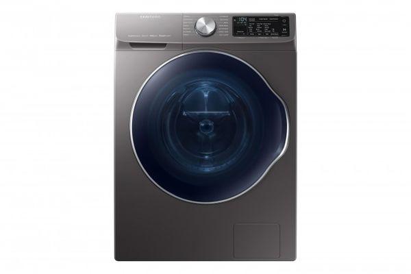 三星WW6850N洗衣机将亮相CES:搭载人工智能技术