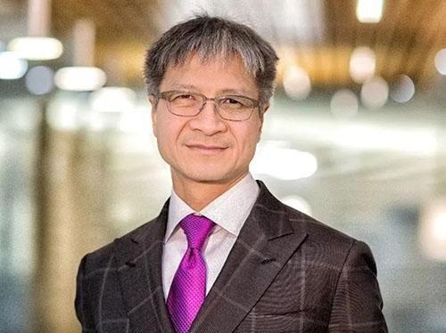 Xilinx任命Victor Peng担任总裁兼首席执行官