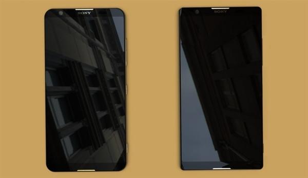 4K屏骁龙845!索尼XZ1 Premium将在2月MWC发布