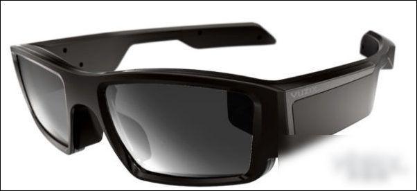 Vuzix推出首款集成Alexa的AR智能眼镜:CES见