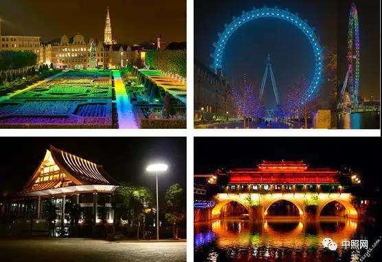 萧弘清:从智能的角度看照明工程项目的应有特色与改造建议