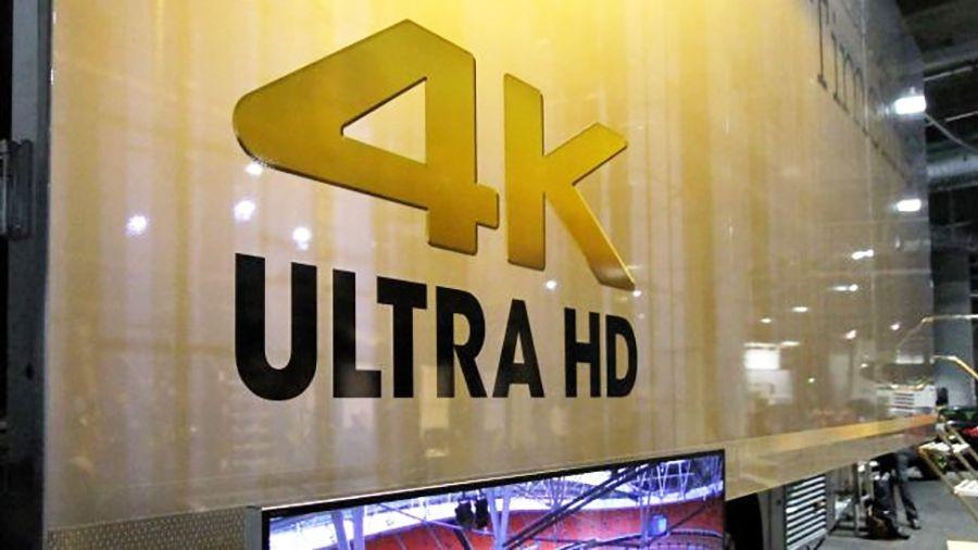 电视的未来:超高清、HDR、量子点