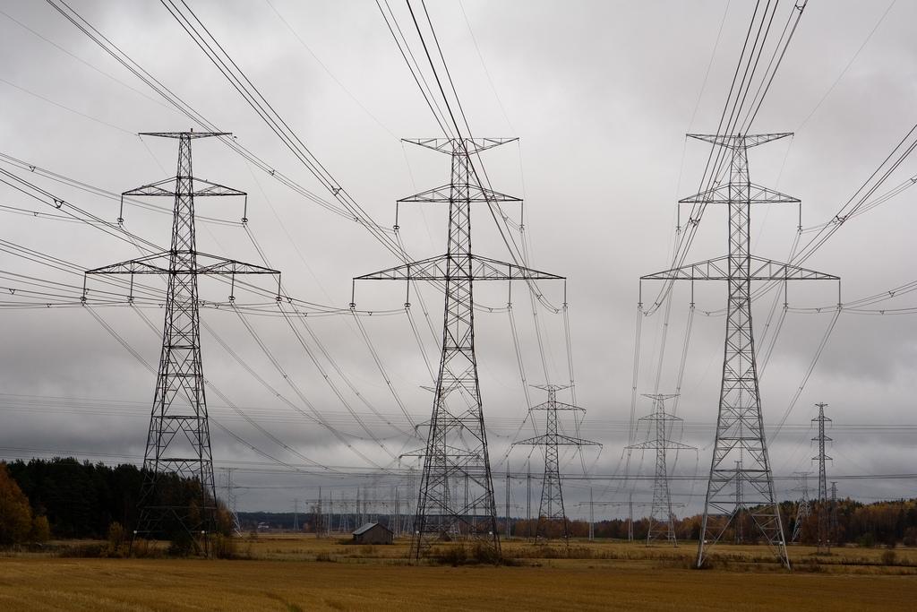 印度输电系统年投资需求达100亿美元