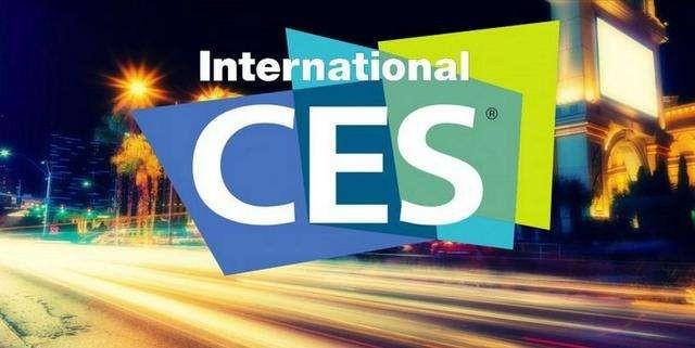 直击CES2018:一整年的科技热点都在这里