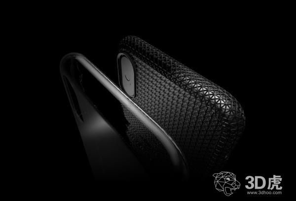 Incase与Carbon达成合作 创建保护性手机壳