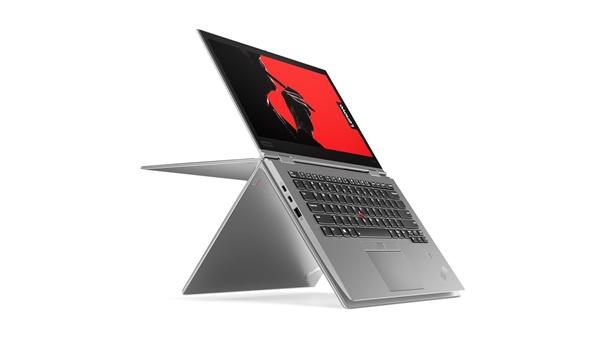 2018款ThinkPad X1 Carbon发布:8代酷睿、杜比HDR屏