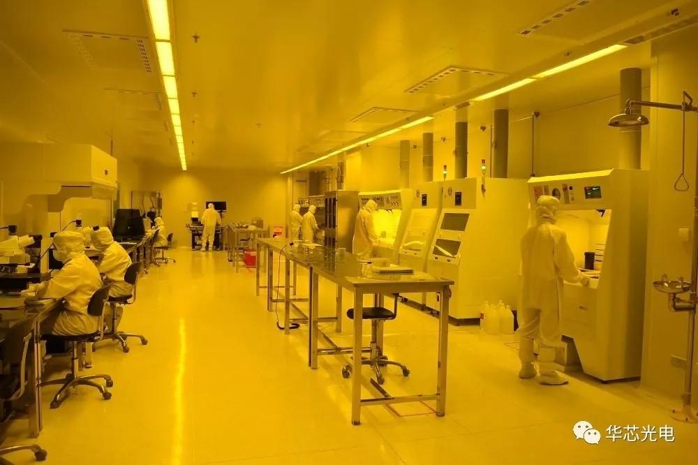 长光华芯设立苏州半导体激光创新研究院