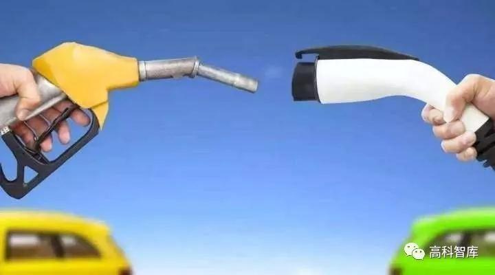 【预测】2018年我国新能源汽车预计突破百万辆