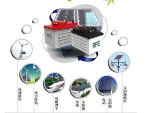 全球规模最大的商业化储能电站在江苏无锡并网运行