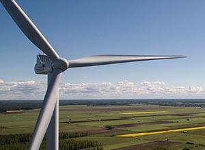 Veidekke获两个风电场建设合同