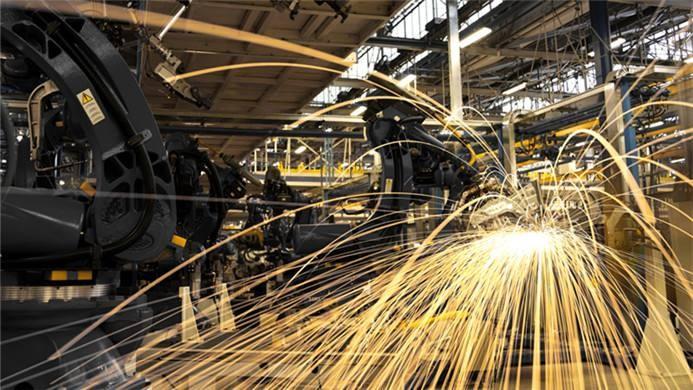 2018年中国钢铁产量增速或进一步放缓