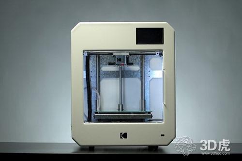 柯达推出Portrait 3D打印机