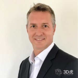 Jason Oliver出任GE Additive新任首席执行官