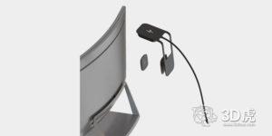 惠普推出Z 3D相机