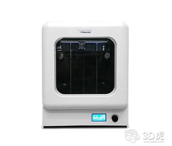 宝丽来首次推出四款易于使用的消费型3D打印机