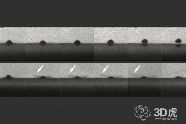 麻省理工学院研究员开发出新的喷涂金属涂层附着方式