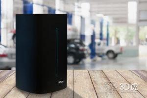 Nexa3D推出高速工业级立体光刻3D打印机