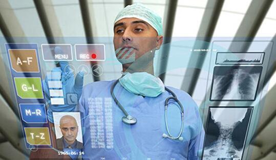 AR和VR将彻底改变医疗技术——你准备好了吗?
