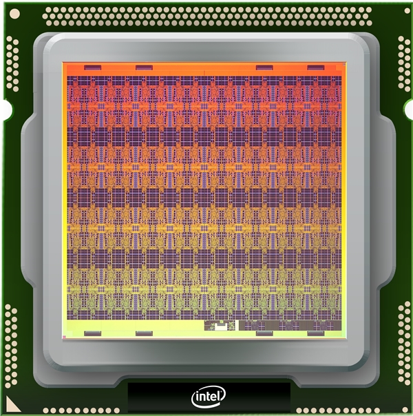 Intel推出革命性芯片 可模拟人类大脑