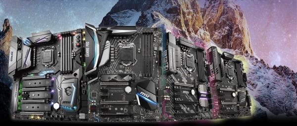 华硕/微星升级主板BIOS:修复英特尔CPU漏洞