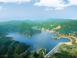 安徽绩溪首座特大型抽水蓄能电站实现重大节点突破