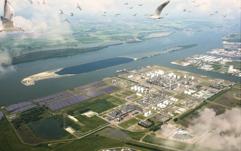 壳牌宣布在化工生产基地建设太阳能发电厂