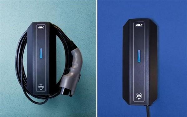 美国航空环境公司发布TurboDX电动车充电器