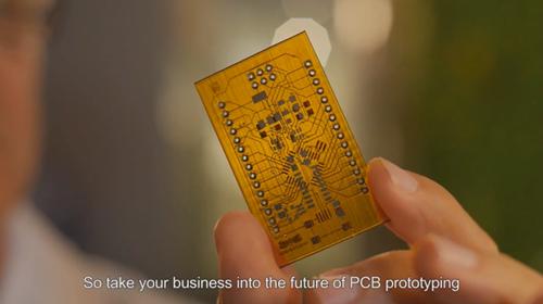 Nano Dimension将为汽车应用3D打印导电组件