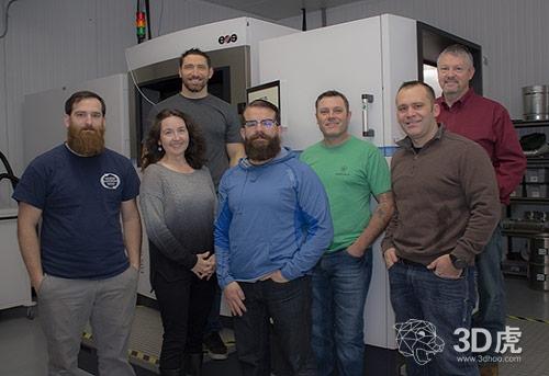 Continental AG和i3D采购多个EOS工业金属3D打印系统