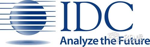 IDC预测2018年全球3D打印支出将接近120亿美元