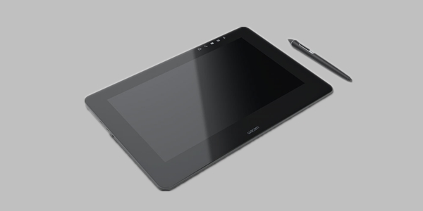 Wacom在CES推出大屏版新帝Pro数位屏:最大32英寸