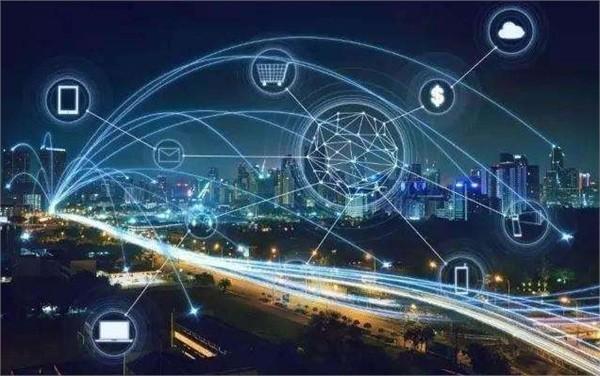 物联网当前发展态势活跃 潜在规模将达1.5万亿