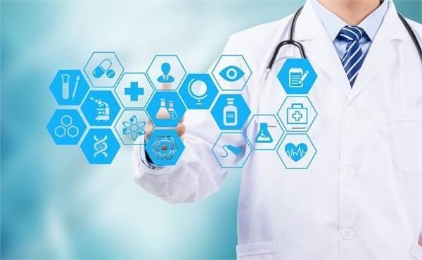 人工智能重新定义医疗行业 智能医疗市场前景广阔