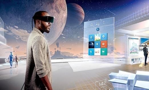 IDC:2018全球AR/VR消费支出将达178亿美元 商业领域增长迅猛