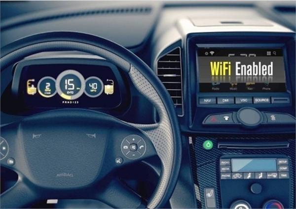传统车企积极性不高车联网普及不尽人意 问题出在哪?