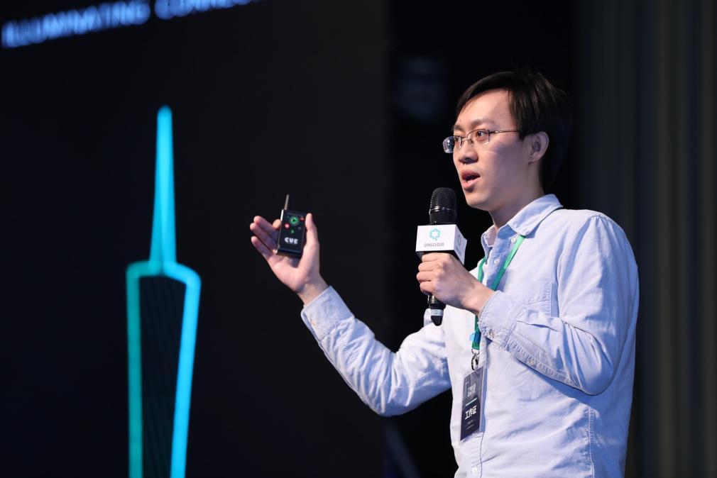 """青云公有云开放""""两大新区"""" 拓展国际市场成为2018年重头戏"""
