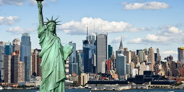 纽约市起诉壳牌等五大能源巨头污染环境