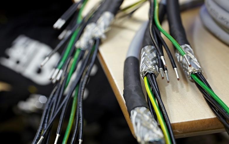 进军风电机电缆套件市场 耐克森收购BE CableCon