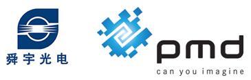 pmd和舜宇光电在3D深度传感领域建立战略合作
