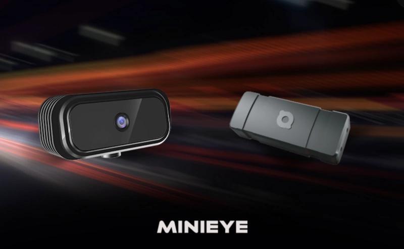 MINIEYE在美国CES宣布完成千万美元级A1轮融资