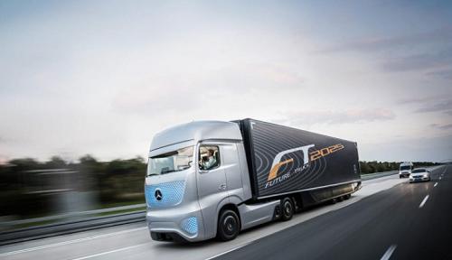 美媒称中国计划2018年登月;CB Insights称自动驾驶卡车将在2040年完全实现