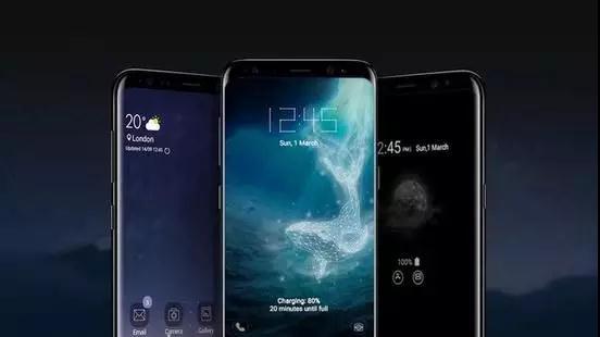 三星证实galaxy s9将于2月发布 指纹芯片订单属意台系图片