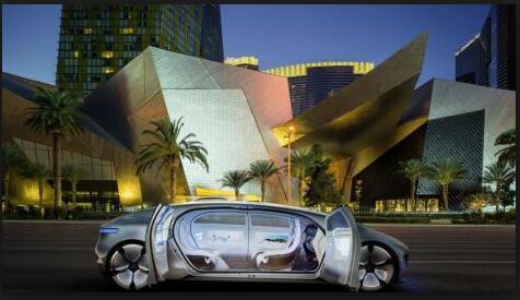 无人车、太空游、AI......这就是一百年后我们的世界