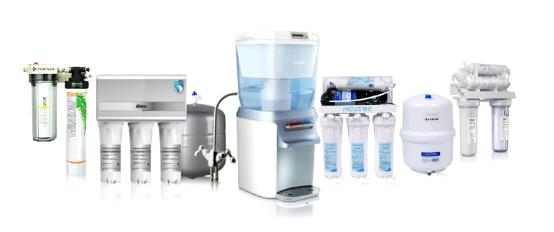 净水器净水也会生产废水:听起来有点害怕