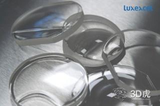 Luxexcel和Roboze宣布将3D打印业务拓展至新领域