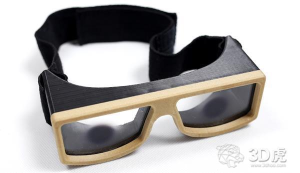 """设计师开发出让年轻人体验年老感觉的3D打印""""Age Suit"""""""