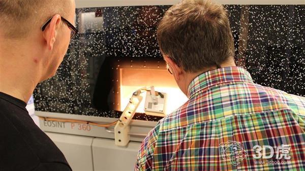 丹麦技术研究院耗资1430万美元开设面向中小企业的3D打印中心