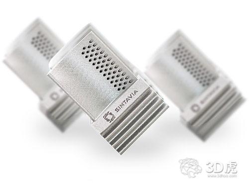 Sintavia成首家获霍尼韦尔航空航天批准的3D打印生产零部件公司