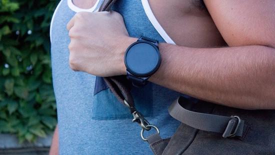 Shell:一款可以变身为手机的智能手表