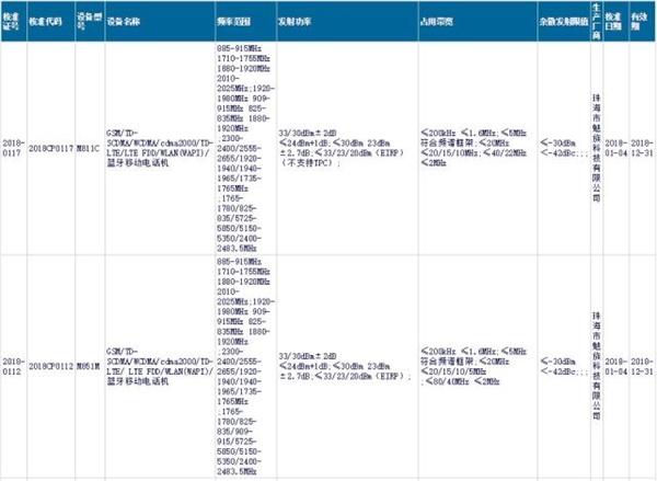 魅族全面屏旗舰15 Plus细节曝光:骁龙835/660双发